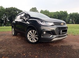 Chevrolet Trax LTZ Facelift Turbo 2017 Apik dan terawat Like New