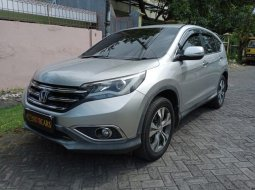 Honda CR-V 2.4 Prestige electric seat , full ORI