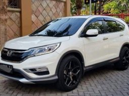 Honda CR-V 2.4 Prestige sunroof power backdoor electric  putih