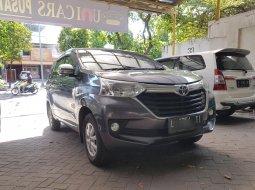 Toyota Avanza G 1.3 Matic 2016 abu2 bisa tuker tambah inova, ertiga, xenia