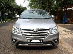 Toyota Kijang Innova 2.0 G Bensin 2015