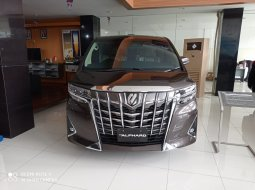 Toyota Alphard G BIG PROMO..Hujan Program Promo