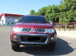 Mitsubishi Pajero Sport Dakar 4x4 2012 Marun