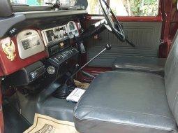Toyota Hardtop BJ40 4x4 Tahun 1983 Diesel