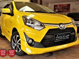 Promo Toyota Agya murah