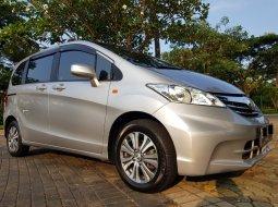 Honda Freed SD AT Facelift 2012,Fleksibilitas Dalam Sebuah MPV Kompak