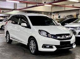 Honda Mobilio E CVT Prestige 2014 low KM 70rb asli