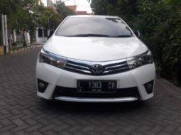 Toyota Corolla Altis 1.8 Automatic putih 2014