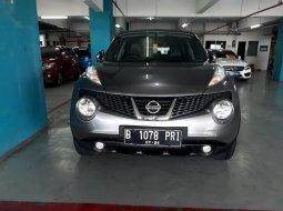 Nissan Juke RX  automatik istimewa kondisi gresh tahun 2014 nik 2013