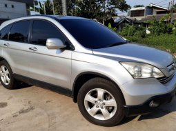 Honda CR-V 2.4 2009 AT DP MiNiM