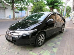 Honda City E At Matic 2010