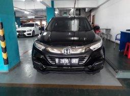 Honda HR-V E Special Edition a/t kondisi istimewa tahun 2019 nik 2018