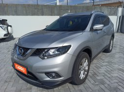Nissan X-Trail 2.0 AT 2016 Silver