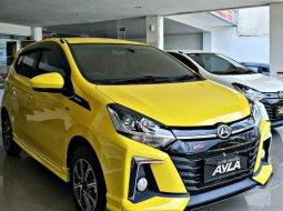 Jual Mobil Daihatsu Ayla R 2020 di Jakarta