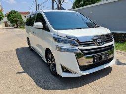 Termurah Jual Toyota Vellfire G 2012 upgrade 2020 KM20rb Antik.cash/kredit