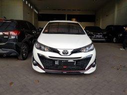 Toyota Yaris TRD Sportivo 1.5 at 2018 bisa tuker tambah semua merk / tipe