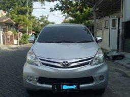 Toyota Avanza G 1.3 Mt 2014 tinggal pakai
