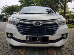Toyota Grand New Avanza 1.3 G AT 2015,Membuat Kaki Tidak Capek Ketika Macet