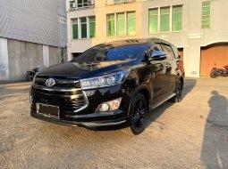Toyota Venturer 2017 Diesel Manual Innova Reborn, NEGO sampe DEAL Siap Tukar Tambah