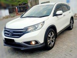 Honda CR-V 2.4 Prestige Matic 2013 Putih