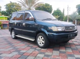 1997 Toyota Kijang LSX 2.4 MT Diesel Biru Jember Bondowoso Banyuwangi
