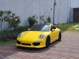 Porsche 911 Carrera 2015 Coupe