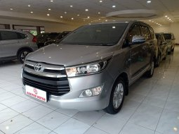 Toyota Kijang New Innova 2.0 V Reborn AT 2016 Silver Metalik