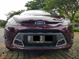 Ford Fiesta Hatchback 1.6 S AT 2013,Teknologi Canggih Yang Diatas Harganya