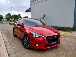 Mazda 2 GT Skyactiv matic 2015 KM Low 52ribu Merah