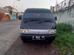 Suzuki Carry 1.5L Real Van NA