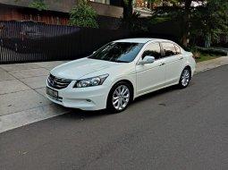 Honda Accord 2.4 VTi-L 2012 Putih
