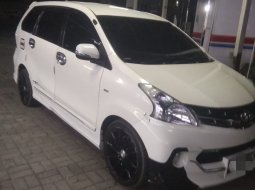 Avanza G 1.5 Luxury Manual 2015