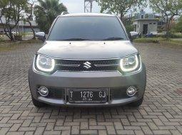 Suzuki Ignis GX AGS Warna abu2 Tangan 1 Terawat TDP 25Jt