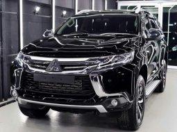 Mitsubishi Pajero Sport Dakar promo bunga 0%