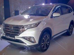 Jual Mobil Daihatsu Terios X 2020 di Bekasi