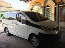 Nissan Evalia 1.5 NA