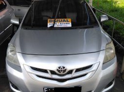 Toyota Vios G MT 2009 Cash Kredit