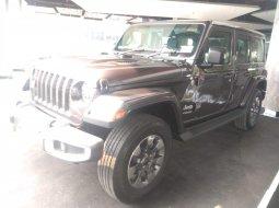 Jual Jeep Wrangler Sahara 2020 Abu-abu