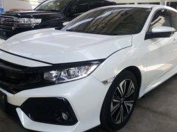 Honda Civic Turbo 1.5 Hatchback 2018 Istimewa KM 6Rb