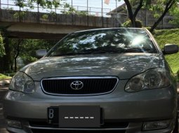 Toyota Corolla Altis G 1.8 Manual