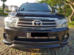 Toyota Fortuner 2.7 G Lux AT Bensin 2005,Harga Ramah Untuk Kegagahan Terbaik