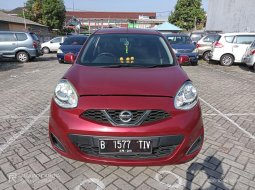 Nissan March 1.2 Automatic 2015 nego