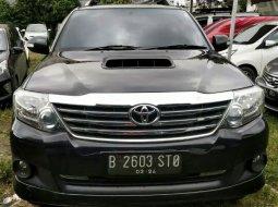 Toyota Fortuner G 4x4 VNT