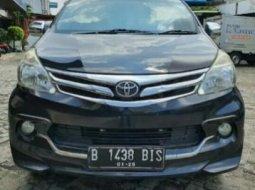 Toyota Avanza G Luxury