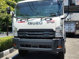 Isuzu Giga Series 5.2 Manual