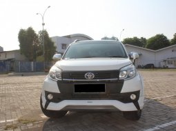 Toyota Rush TRD Sportivo Ultimo 2015 Putih