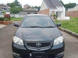 Toyota Vios G Matic 2005 BUKAN BEKAS TAXI