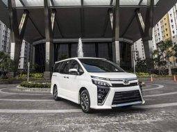 Promo Toyota Voxy 2020 di Jakarta Selatan