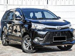 Toyota Avanza Veloz 2017 Hitam #Mobil88Buaran