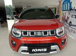 Jual Mobil Suzuki Ignis GX 2020 di Jakarta